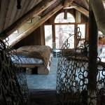 Ložnice a přírodní bydlení