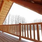 Střecha s nadkrokevní izolací