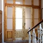Rekonstrukce památkového bytu