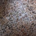 Dlažba z kamínků