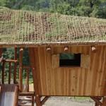 Přírodní domeček pro děti
